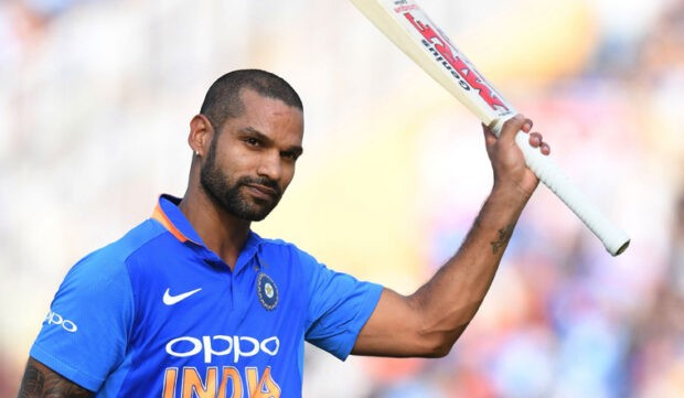 Big Salute to you says Shikhar Dhawan to Sonu Sood on helping Migrants - The Wall Post