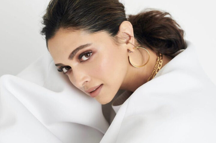Deepika Padukone Collaborates with Instagram - The Wall Post
