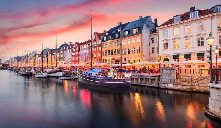 Denmark allows Cross border couples to Reunite - The Wall Post