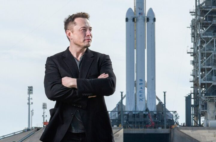 Elon Musk - Sustaining on Mars is far too Expensive - The Wall Post