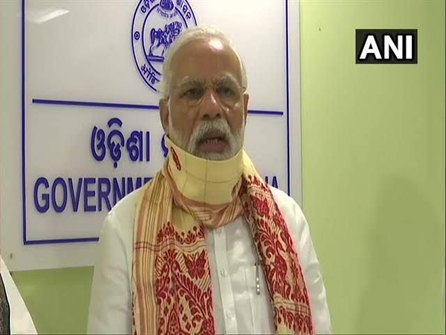 PM Modi - Financial support to West Bengal and Odisha - The Wall Post