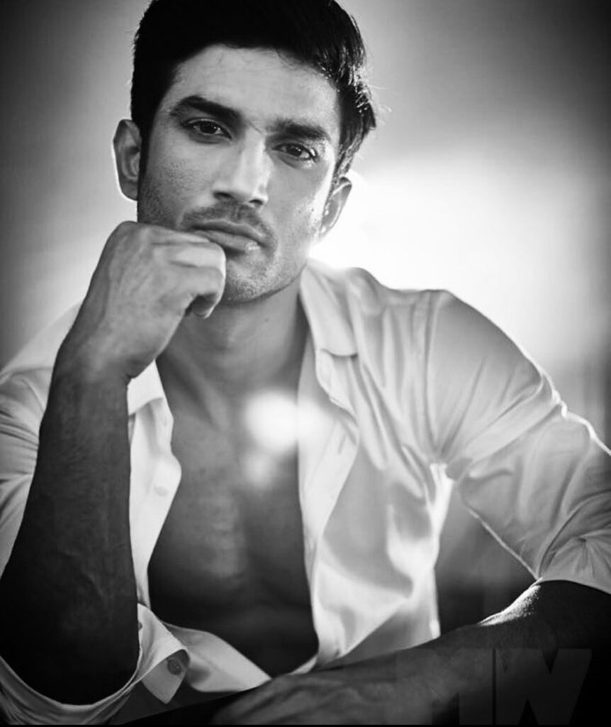 Actor Sushant Singh Rajput Commits Suicide -The Wall Post