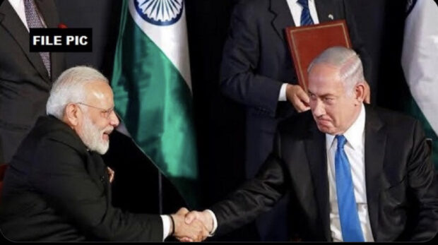 India-Israel Partnership will grow ever stronger - The Wall Post