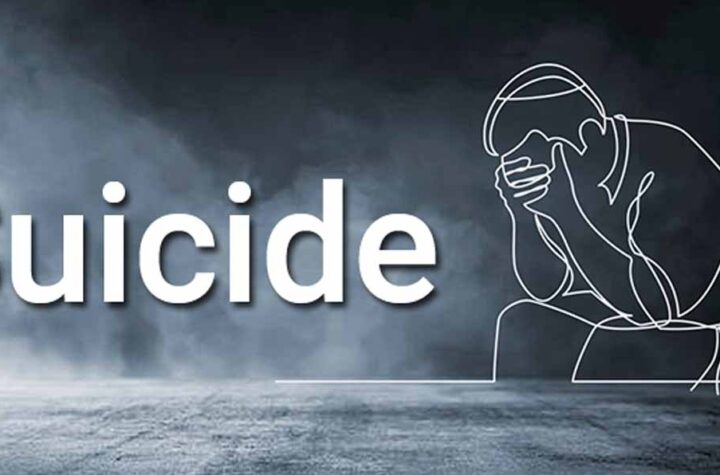Parents scold on watching TV; Child Commits Suicide - The Wall Post