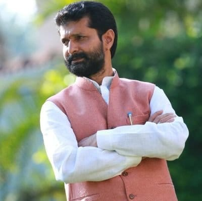 CT Ravi, Karnataka Tourism Minister tests positive for COVID – 19 - The Wall Post