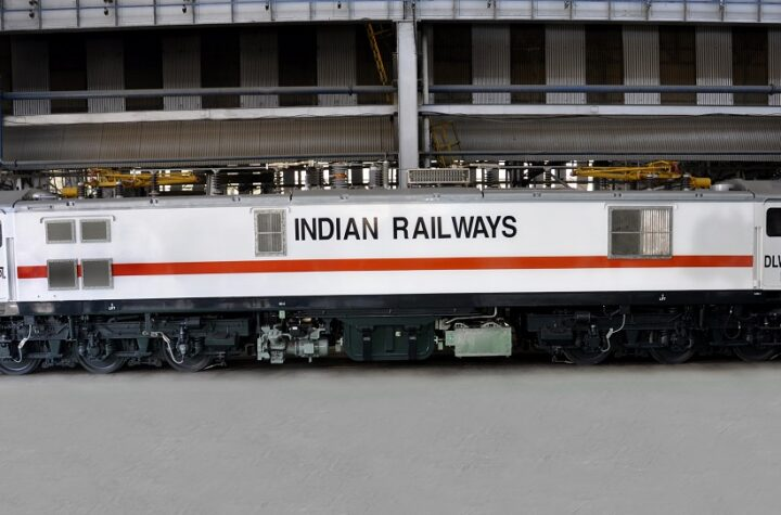 Chinese firm sues Indian Railways after it cancels ₹471 crore contract – The Wall Post