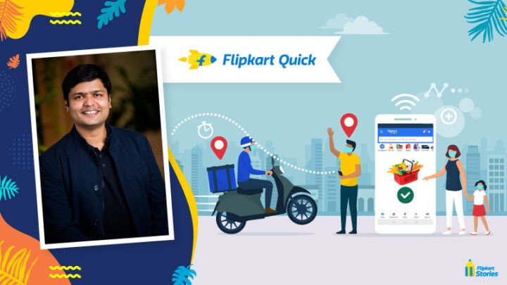 Flipkart launches hyper-local services, assures 90 minutes delivery - The Wall Post