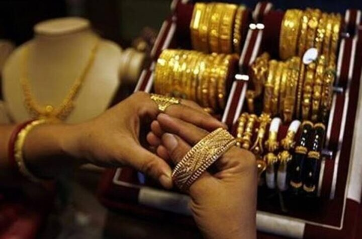 Gold prices in India set new record, highest of all time – The Wall Post