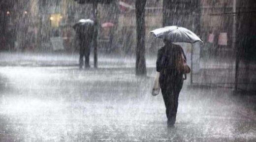IMD predicts heavy Rainfall in several parts of Konkan, Central Maharashtra & Marathwada - The Wall Post
