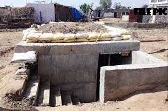 J&K Construction of underground bunkers starts to protect locals from ceasefire by Pakistan – The Wall Post