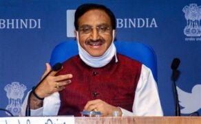 No eligibility criteria for students clearing JEE - Mains, says HRD Minister - The Wall Post