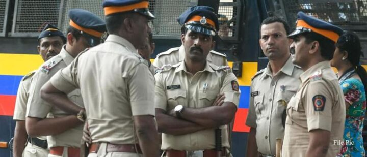 Pune, Pimpri Chinchwad lockdown 75% of police force will be on lockdown duty - The Wall Post