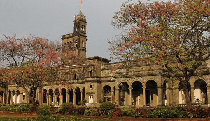SPPU set to roll online classes from Aug 5 - Pune University