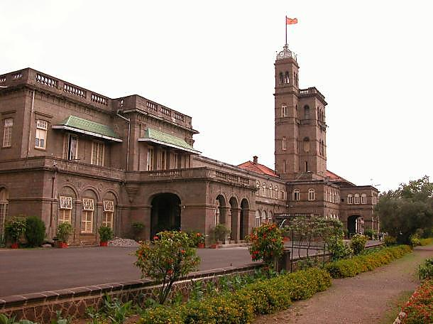 SPPU set to roll online classes from Aug 5 - Pune University - The Wall Post