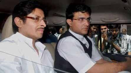 Sourav Ganguly's brother test Positive for Covid-19- Sourav home Quarantined - The Wall Post