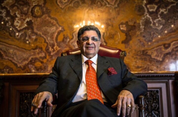We're committed to making 1 billion vaccines, says Dr. Poonawalla – The Wall Post