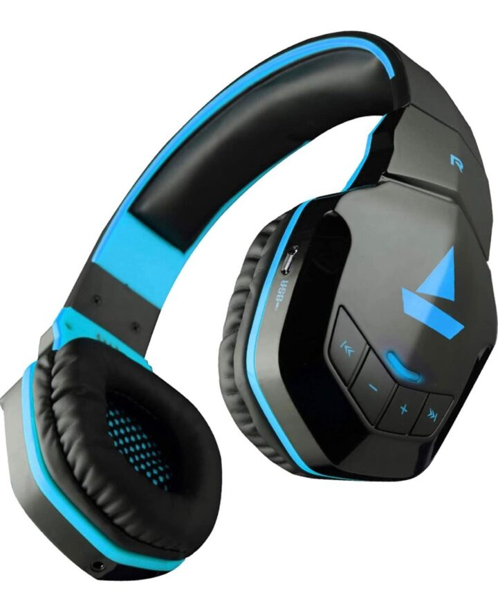 boAt Rockerz 510 Bluetooth Headphone of Rs.1,899 - Gadget Insights - The Wall Post