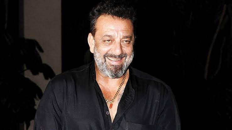 Actor Sanjay Dutt Diagnosed with Lung Cancer - The Wall Post