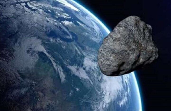 Asteroid to pass by Earth on November 2nd - The Wall Post