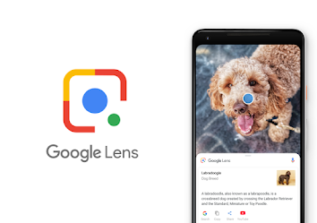 Google lens soon to have 'Homework' Filter to solve maths problems.