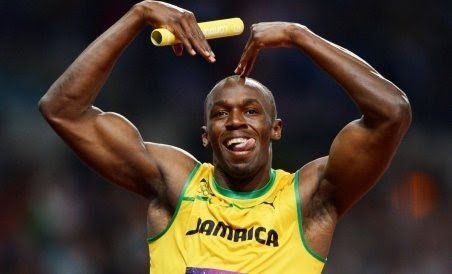 Incredible sprinter Usain Bolt tests positive for Covid-19 - The Wall Post