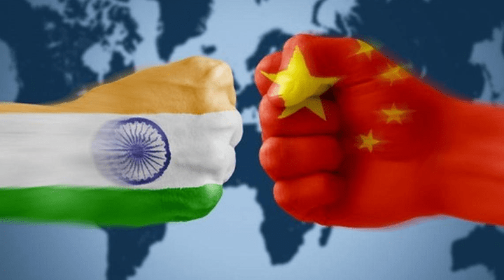 India,China discussing disengagement from finger areas and friction points - The Wall Post