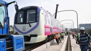 MahaMetro begins work on pedestrian subway in Swargate - The Wall Post