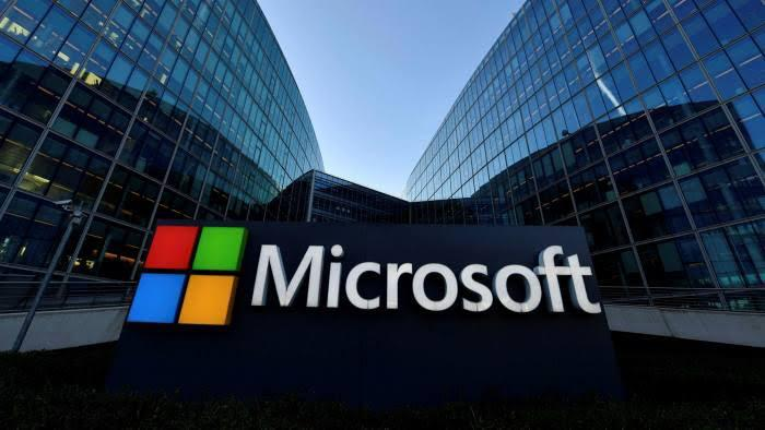 Microsoft teams up with US govt. to build AI disaster response tools - The Wall Post