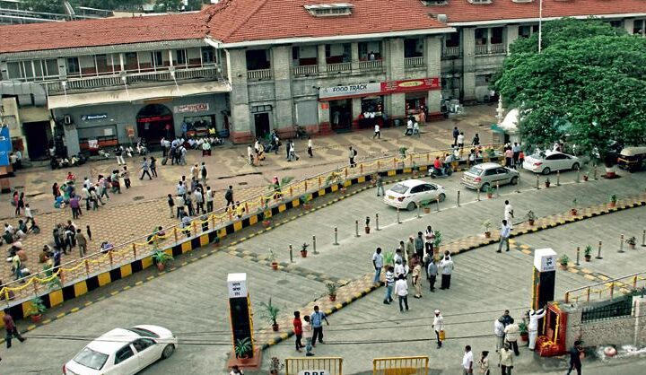 Price of Platform ticket at Pune Railway Station increased - The Wall Post