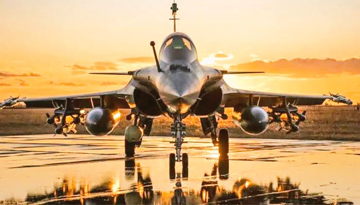 Rajnath Singh to induct Rafale on Sept 10, French Defence Minister also invited for event - The Wall Post