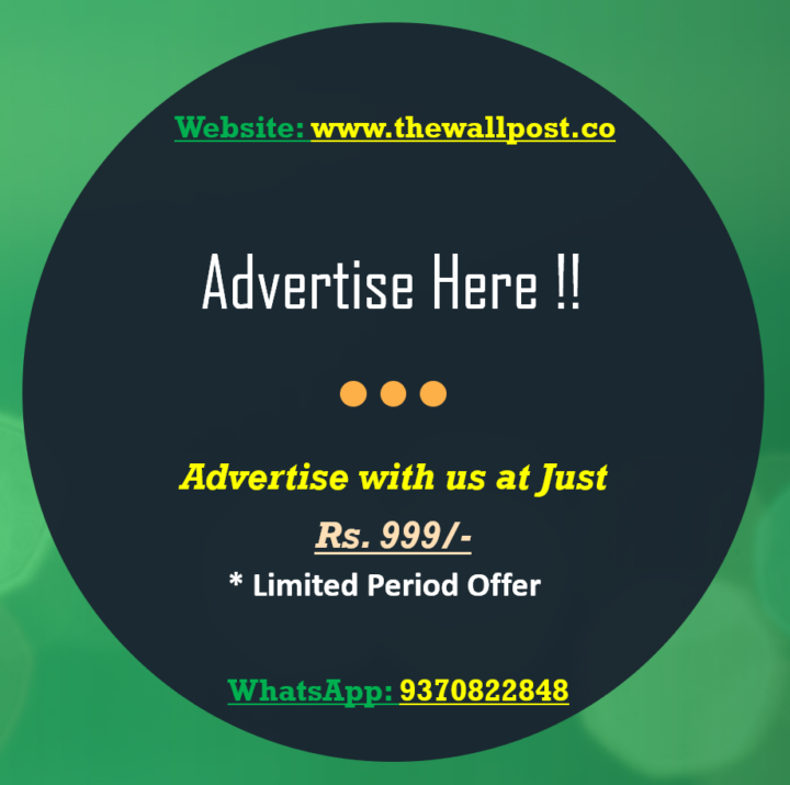 The Wall Post provides Online-Marketing, Social Media Marketing, Influencer Marketing, Digital Marketing, Endorsements, Advertise on Facebook, Instagram, Google and many more! Reach More People and Expand your Business with us.