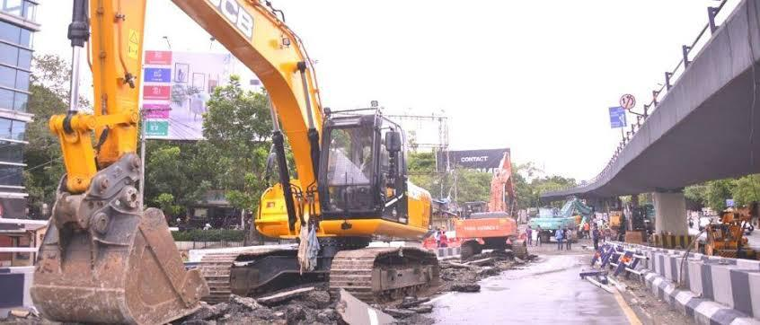 The demolition of the SPPU and E-Square flyovers would be completed by August 10, declared the Pune Metropolitan Regional Development Authority (PMRDA), on Tuesday. - The Wall Post