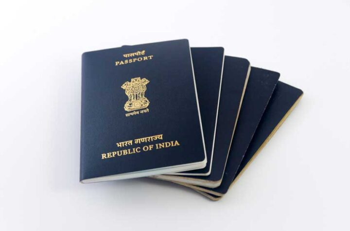 16 countries provides Visa free entry to Indian Passport Holders - The Wall Post