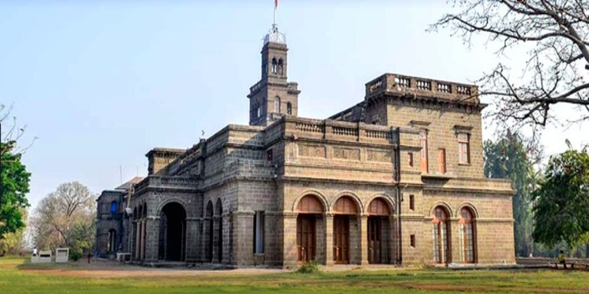 1,85,000 Students Opted for Online Examinations of Final Year at Pune University - The Wall Post