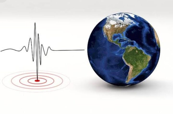 5.6 magnitude earthquake tremors in Leh-Ladakh, also in Jammu and Kashmir 2 days ago. - The Wall Post