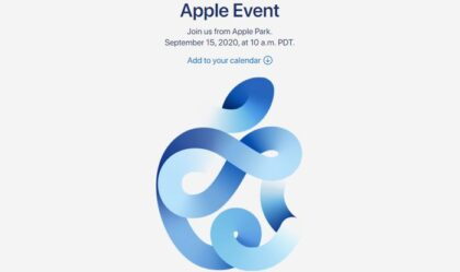 All details and Insights from Apple Event 15th September' 2020