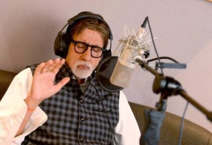 Amitabh Bachchan 1st Indian celebrity to give voice for Alexa - The Wall Post