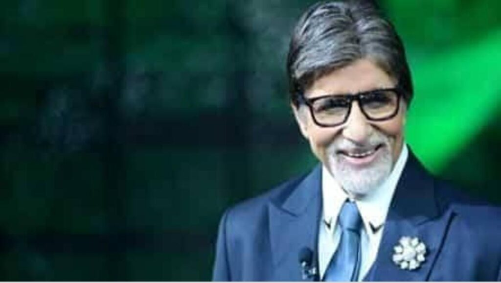 Amitabh Bachchan pledged to donate organs, these Bollywood celebrities have done this before - The Wall Post - Cinematic