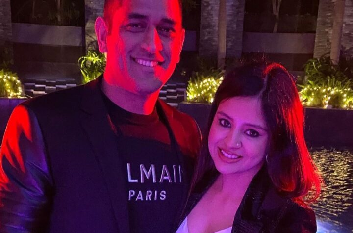Dhoni to produce mythological Sci-fi Web-Series - The Wall Post - Cinematic