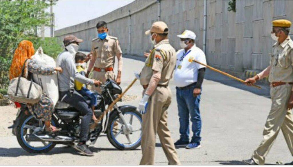 Different ways to sit on a two-wheeler, government issued new guideline - The Wall Post