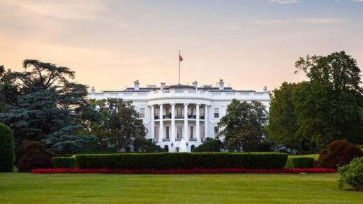 Envelope intercepted with deadly poison addressed at White house - The Wall Post