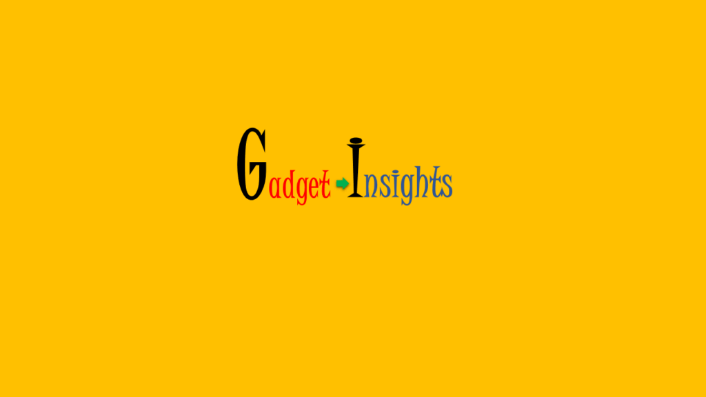 Gadget Insights - By THE WALL POST: Latest Gadgets News in India, Latest Smartphone, Apps, Gaming. Latest tech news and also Daily Reviews on Gadgets.