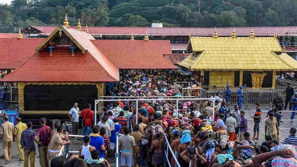 Kerala to allow Sabarimala pilgrimage complying covid-19 protocol - The Wall Post