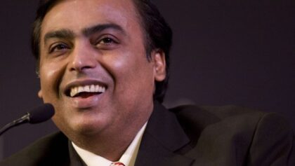Like Silver Lake, the Carlyle Group can also invest Rs 15,000 crore in Reliance Retail - The Wall Post