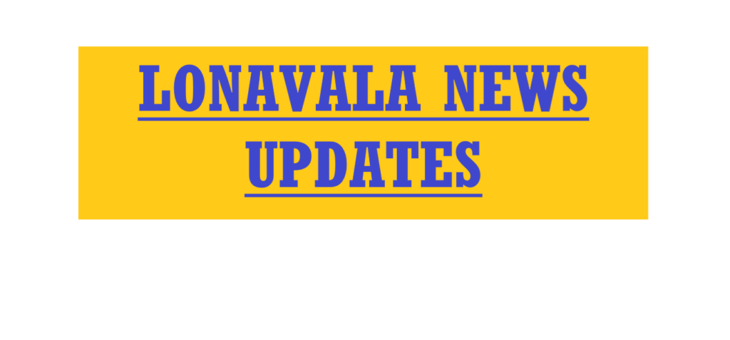 Lonavala News Updates by The Wall Post
