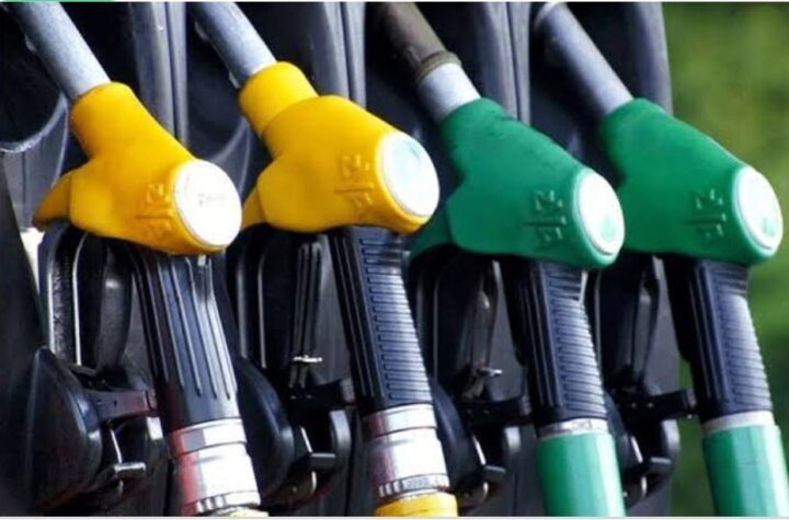 Petrol and Diesel Price Know which city has which price - The Wall Post