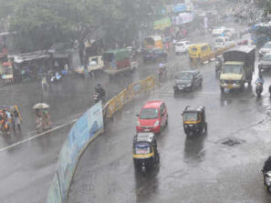 Pune likely to receive Heavy Rainfall next Week - IMD - The Wall Post