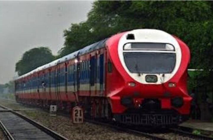 Rail service to start between India and Nepal soon - The Wall Post
