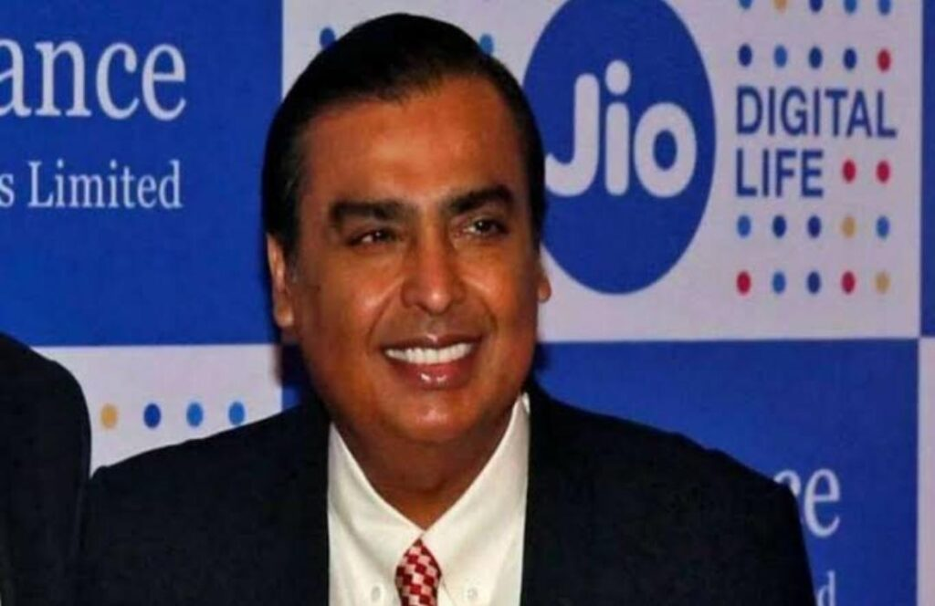 Reliance Retail gets third investor, will invest Rs.3,675 crore - The Wall Post - Latest News