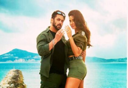 Salman Khan's Tiger 3 will be shot in 7 different Countries - The Wall Post